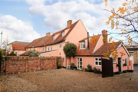 5 bedroom cottage for sale - Middleton Road, Ballingdon