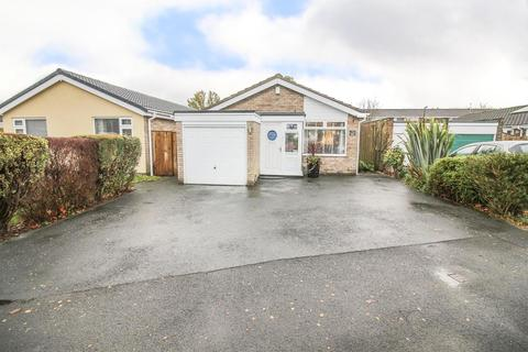 2 bedroom detached bungalow for sale - Melness Road, Hazlerigg, Newcastle Upon Tyne