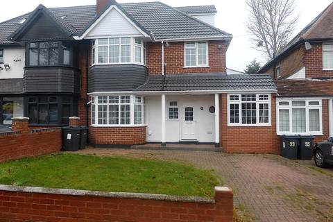 4 bedroom semi-detached house for sale - Sandhurst Avenue, Birmingham