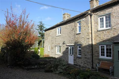 2 bedroom country house for sale - Moor Road, Bellerby, North Yorkshire