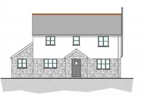 Plot for sale - Penstraze, Chacewater