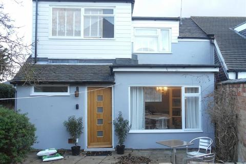 2 bedroom semi-detached house to rent - Thornhill Road, Littleover