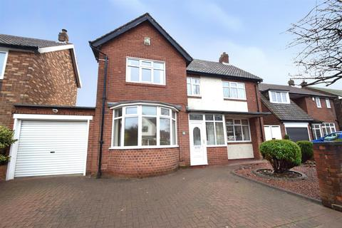 4 bedroom link detached house for sale - Monkseaton Drive, Whitley Bay