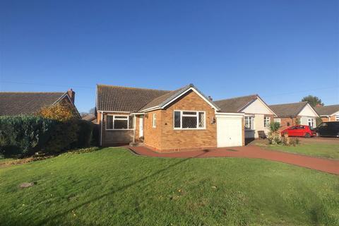 3 bedroom detached bungalow for sale - Middleton Road, Lichfield