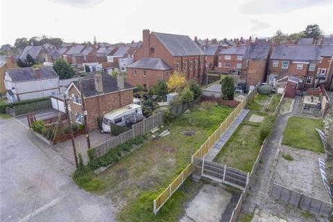 Land for sale - Land Off Duke Street, Wrexham