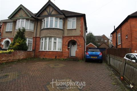 4 bedroom house to rent - St. Peters Road, Reading, RG6 1PA