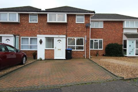 3 bedroom house to rent - Northampton, Moulton, Cottingham Drive