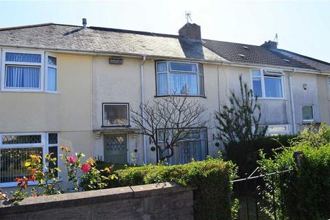 2 bedroom terraced house for sale - Brondeg, Swansea, SA5