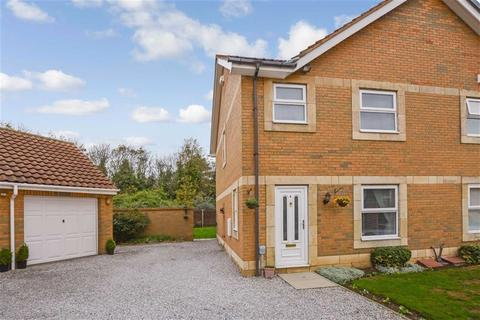 3 bedroom semi-detached house for sale - The Haven, Victoria Dock, Hull, HU9