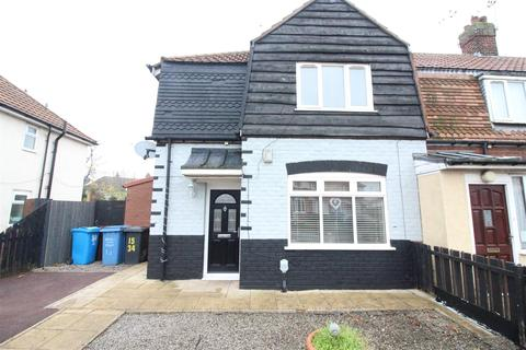3 bedroom end of terrace house for sale - 34Th Avenue, Hull