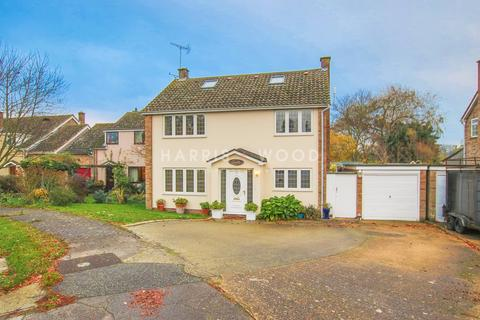 4 bedroom detached house for sale - Great Bromley, Colchester, Essex, CO7