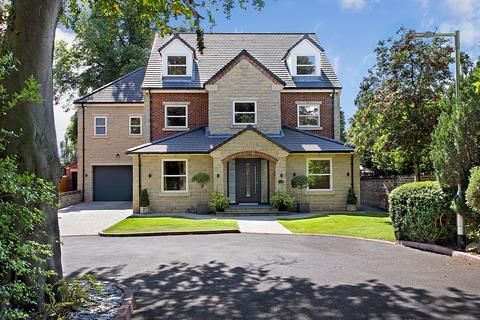 6 bedroom detached house for sale - Westfield Gate, Horbury