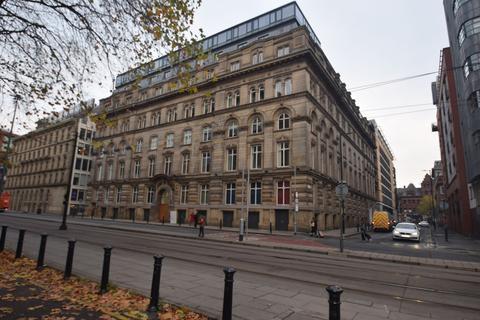 1 bedroom apartment to rent - The Grand, Aytoun Street, Manchester, M1 3Da