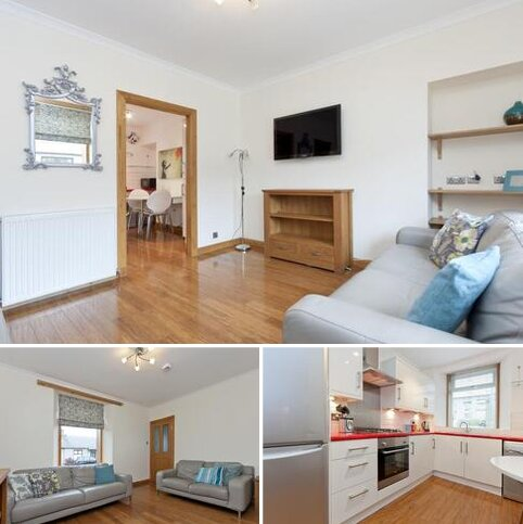 1 bedroom flat to rent - 44 Gladstone Place, Aberdeen, AB24 2RU