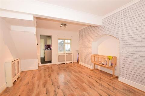 2 bedroom terraced house for sale - New Road, South Darenth, Dartford, Kent