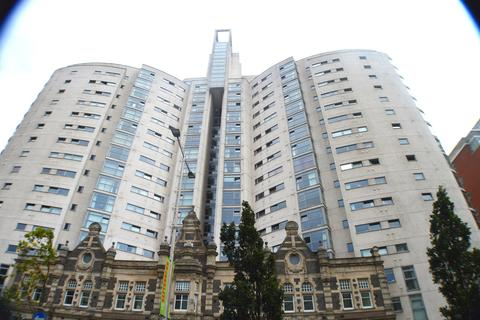 2 bedroom apartment for sale - Bute Terrace, Cardiff, CF10