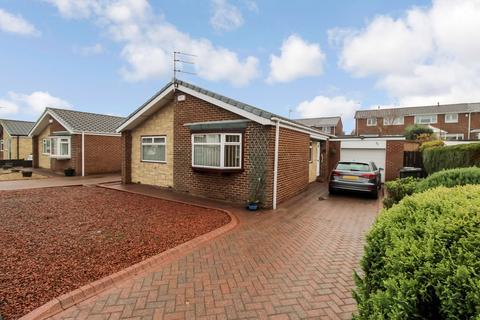 3 bedroom bungalow for sale - Jedburgh Close, Chapel Park, Newcastle upon Tyne, Tyne and Wear, NE5 1TH