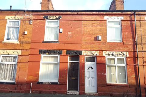 3 bedroom terraced house to rent - Maida Street, Manchester, M12