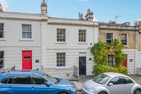 4 bedroom terraced house for sale - Lower Camden Place, Camden, Bath, BA1