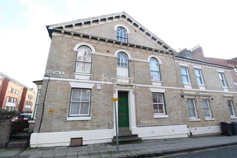 3 bedroom end of terrace house to rent - Newtown Street off Regent Road