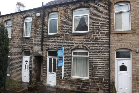 2 bedroom terraced house to rent - The Avenue, Moldgreen, Huddersfield, HD5