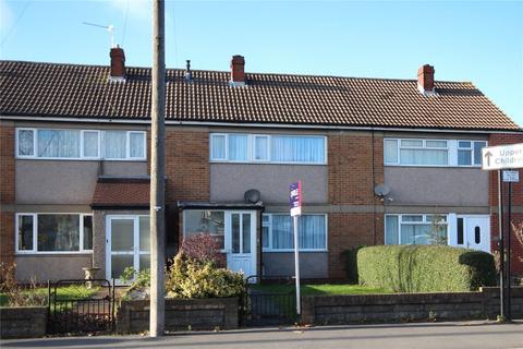 3 bedroom terraced house for sale - Filton Road, Horfield, Bristol, BS7