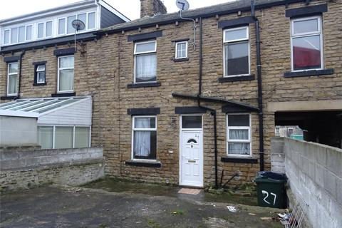 2 bedroom terraced house for sale - Rufford Street, Bradford, West Yorkshire, BD3