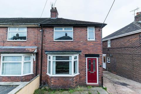 3 bedroom townhouse for sale - Colley Road, Stoke On Trent