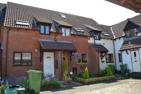 2 bedroom terraced house to rent - Chapman Way, Cheltenham, GL51