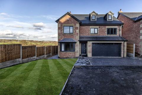 5 bedroom detached house for sale - 1 Kirkhamgate Villas, Kirkhamgate, WF2 0GU