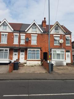 5 bedroom house for sale - Wellington Road, Hnadsworth Wood, Birmingham B20