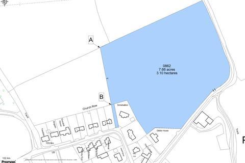 Land for sale - Poole Keynes, Cirencester, Gloucestershire