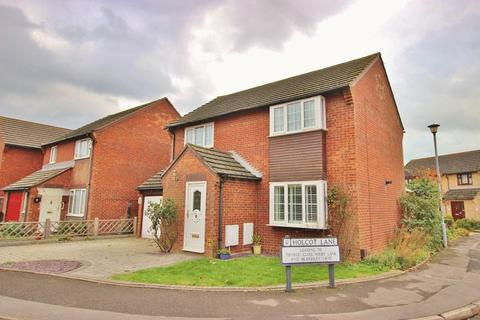 3 bedroom detached house for sale - Holcot Lane, Anchorage Park