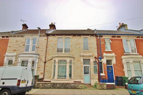 4 bedroom terraced house for sale - Manners Road, Southsea