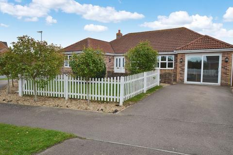 3 bedroom bungalow to rent - 1 Woodbridge Way, Woodhall Spa