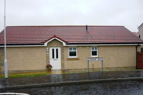 3 bedroom detached bungalow to rent - GlenGask Grove, Kelty