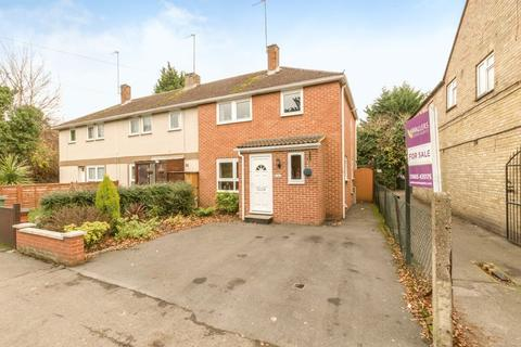 3 bedroom semi-detached house for sale - Cowley Road, Oxford