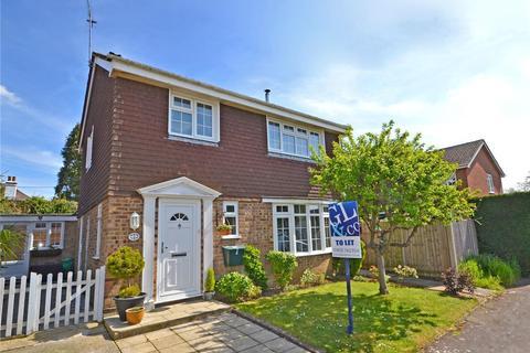 3 bedroom detached house for sale - Storrington, West Sussex RH20