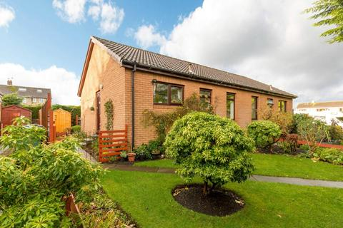 2 bedroom semi-detached bungalow for sale - 3 Ferryburn Green, South Queensferry, EH30 9QT