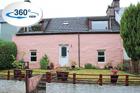 2 bedroom terraced house to rent - Milton, Drumnadrochit, Inverness, IV63 6UA