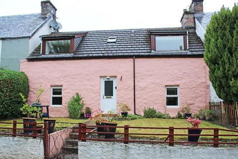 2 bedroom terraced house to rent - Milton, Drumnadrochit, Inverness, IV63 6UA