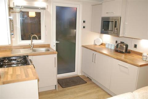 3 bedroom park home for sale - Reach Road, St. Margarets-At-Cliffe, Dover, Kent