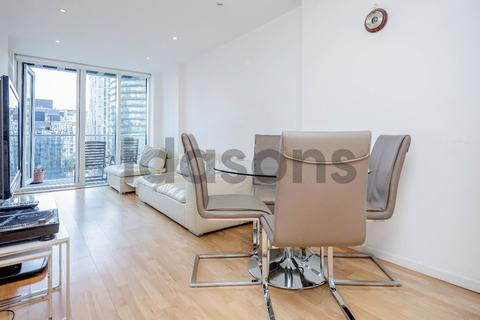 2 bedroom apartment for sale - Bright 2 bedroom Ability Place, Millharbour