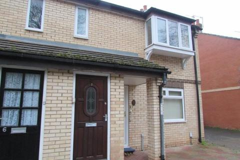 1 bedroom flat for sale - JESMOND MEWS, HART LANE, HARTLEPOOL