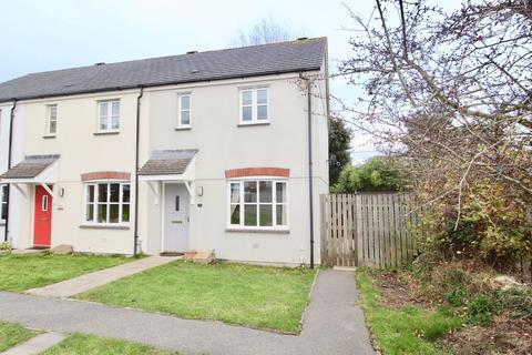 3 bedroom end of terrace house for sale - Trenoweth Road, Falmouth