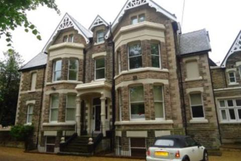2 bedroom apartment to rent - Livingston Drive South, Liverpool