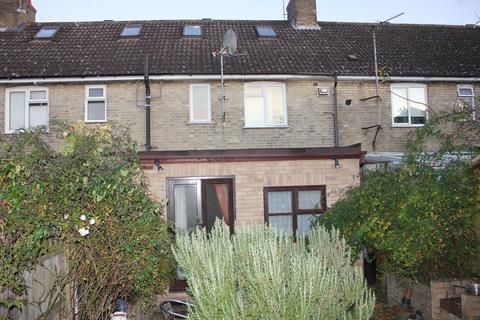 4 bedroom terraced house for sale -  Suez Road,  Cambridge, CB1