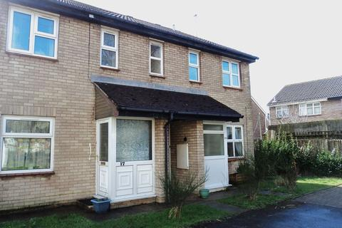 1 bedroom apartment to rent - Cornish Close, Cardiff