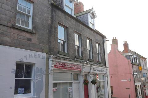 2 bedroom flat for sale - West Street, Berwick-upon-Tweed, Northumberland