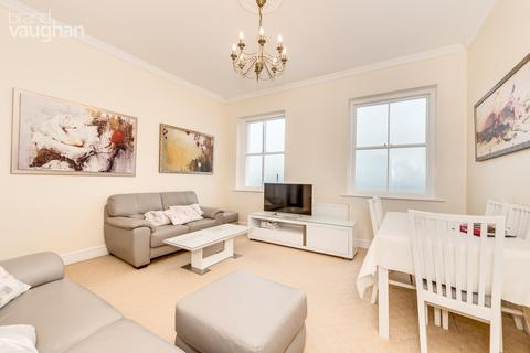 2 bedroom apartment to rent - Chichester Terrace, Brighton, BN2